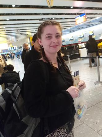 Swanage backpacker Grace Taylor missing in Thailand