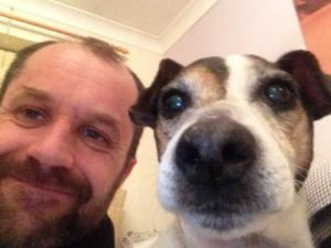 Dorset Echo: See all our 180 #PetSelfie pictures - and vote for your favourite