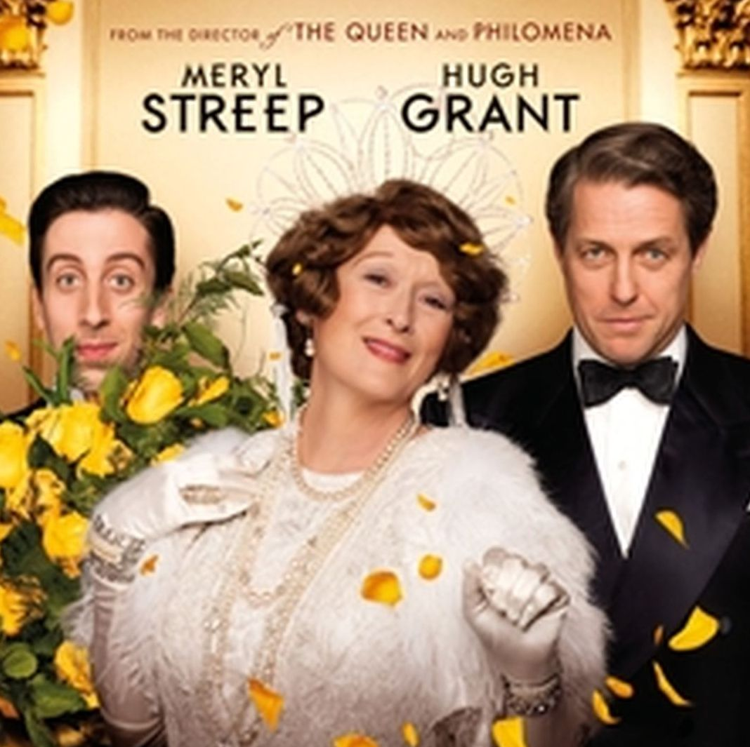 Film starring Hugh Grant and Meryl Streep set for Dorset charity screening