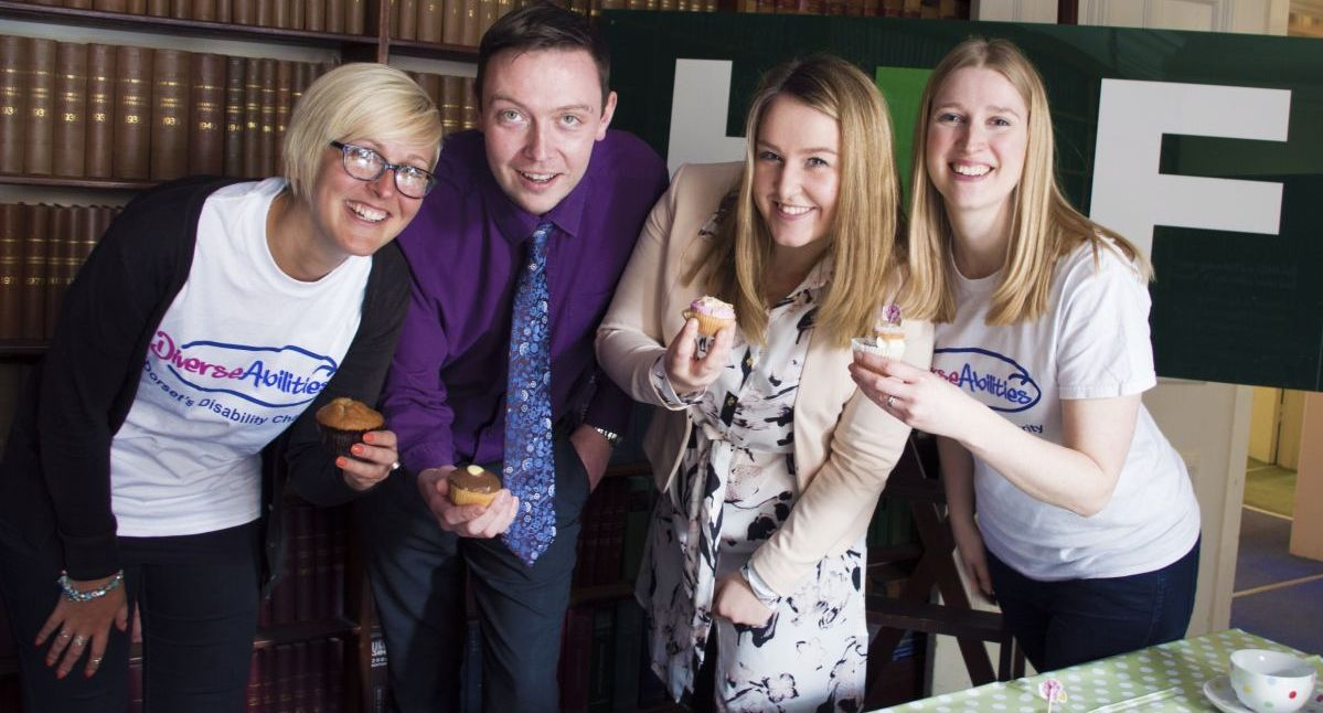 Calling all Mary Berrys and Paul Hollywoods! Help bake cakes for charitable cause
