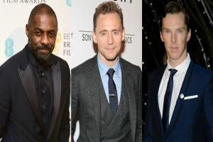 Who's been voted the most stylish male TV character?