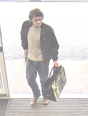 CCTV appeal after whisky stolen from supermarket