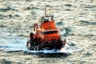 Lifeboat dispatched to assist boat with engine failure