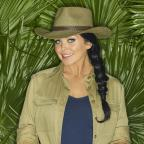 Dorset Echo: Scarlett Moffatt voted president on I'm A Celebrity camp