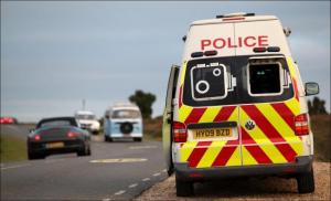 Dorset Echo: Here's where Dorset Police's No Excuse and speed camera teams will be this week