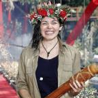Dorset Echo: Scarlett Moffatt was always the most popular I'm A Celebrity contestant
