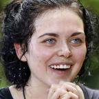 Dorset Echo: Gogglebox's Scarlett Moffatt back to watching TV hours after I'm A Celebrity win