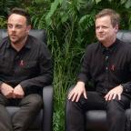 Dorset Echo: Prof Stephen Hawking saw the funny side of Ant and Dec joke