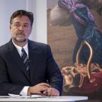 Dorset Echo: Russell Crowe will not face Azealia Banks assault charges
