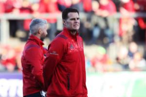 Rassie Erasmus not getting carried away after bonus-point victory over Leicester