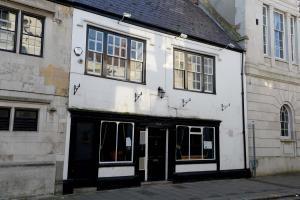 The Duke of Cornwall pub, Weymouth