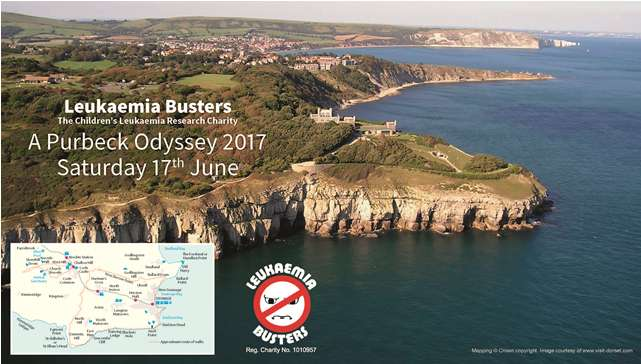 The Purbeck Odyssey 2017