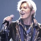 Dorset Echo: David Bowie becomes the first posthumous main category Brits winner in history