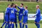 TITLE TILT: Portland United's championship fate could be in the hands of an FA hearing