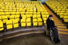 Premier League clubs accused of neglecting needs of disabled fans