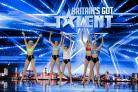 Britain's Got Talent attracts biggest TV audience of 2017 so far