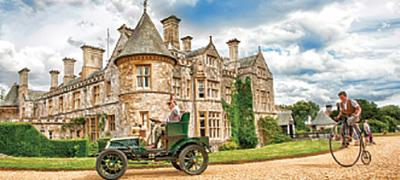 WIN: A family ticket to Beaulieu this half-term!