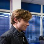 Dorset Echo: Corrie actor Rob Mallard: I could not forgive Daniel for trying to kill Ken