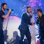 Dorset Echo: Take That to give proceeds from Liverpool concert to Manchester terror victims