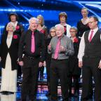 Dorset Echo: Missing People Choir qualifies for Britain's Got Talent semi-finals