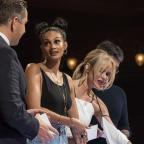 Dorset Echo: Britain's Got Talent most watched show of Saturday night