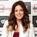 Dorset Echo: Binky Felstead quits MIC to take on 'next chapter' of motherhood