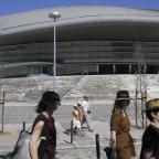 Dorset Echo: Meo Arena sports and concert hall