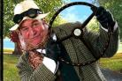 OUTDOOR THEATRE: The Wind in the Willows