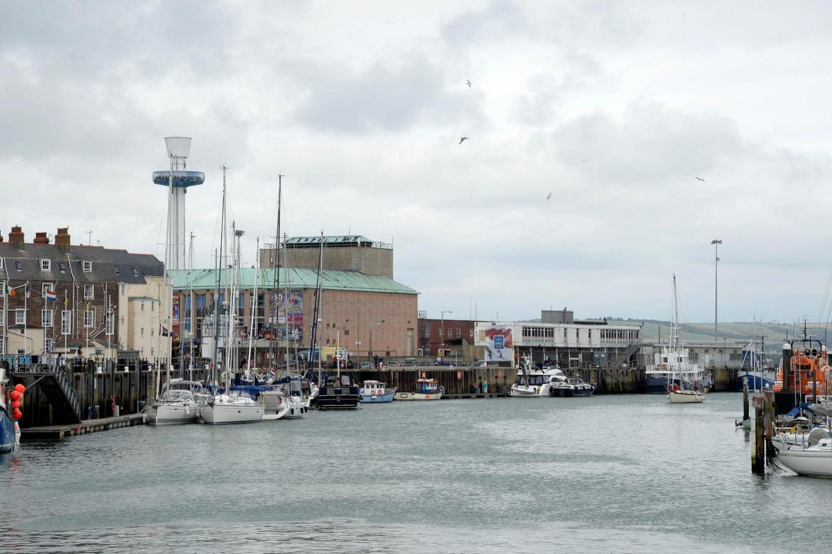 Business update by Weymouth harbour master Keith Howorth calls for long  term plan for port