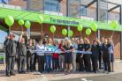 JOBS BOOST: The new Co-op store on Chickerell Road  Picture: TERRY FISHER
