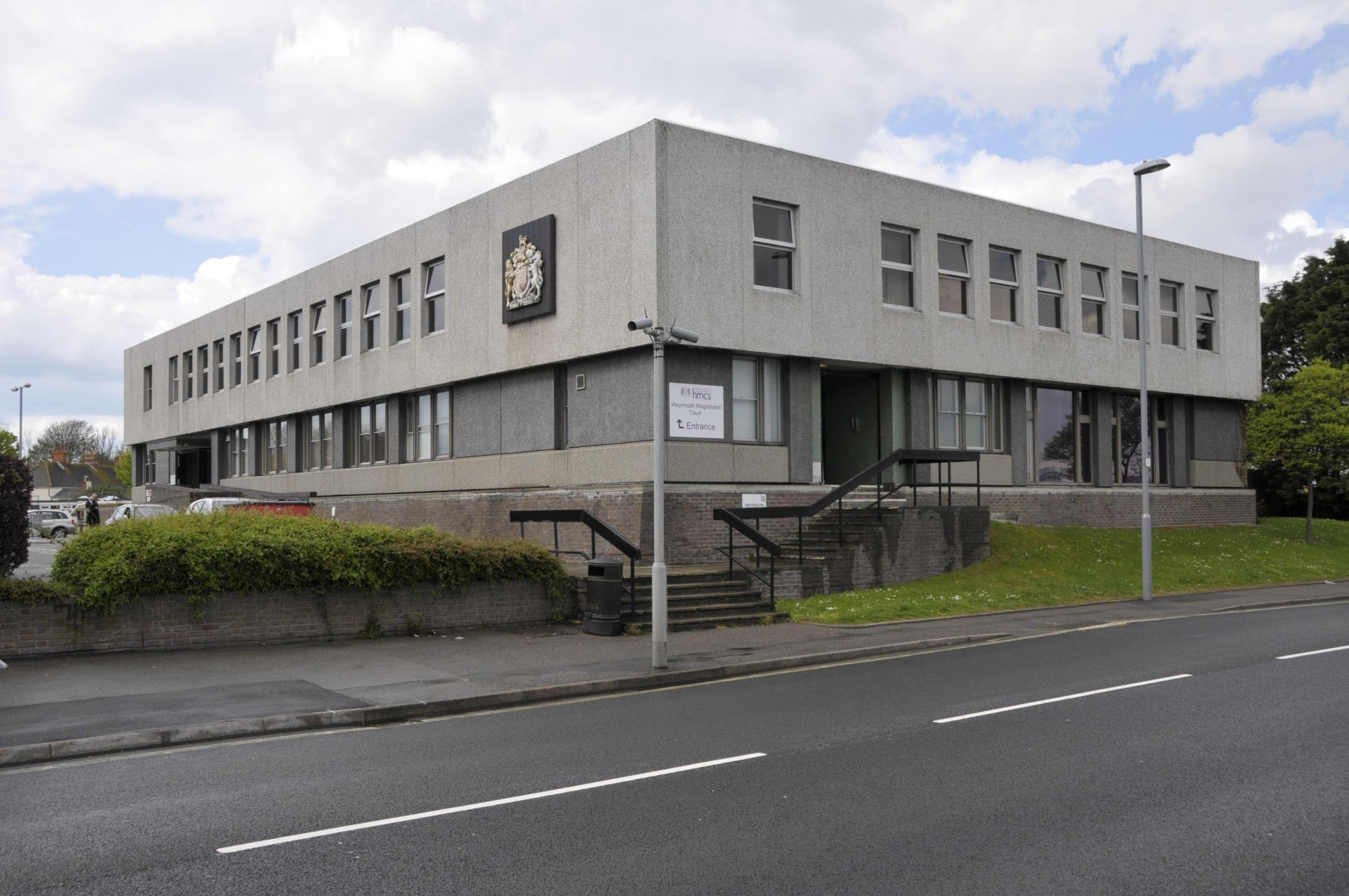 Man due in court over fatal crash in Crossways last summer