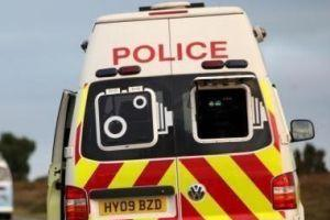 Don't want a speeding ticket? Here's where Dorset Police's 'No Excuse' cameras will be this week