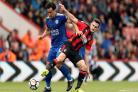 Bournemouth and Leicester shared a goalless draw