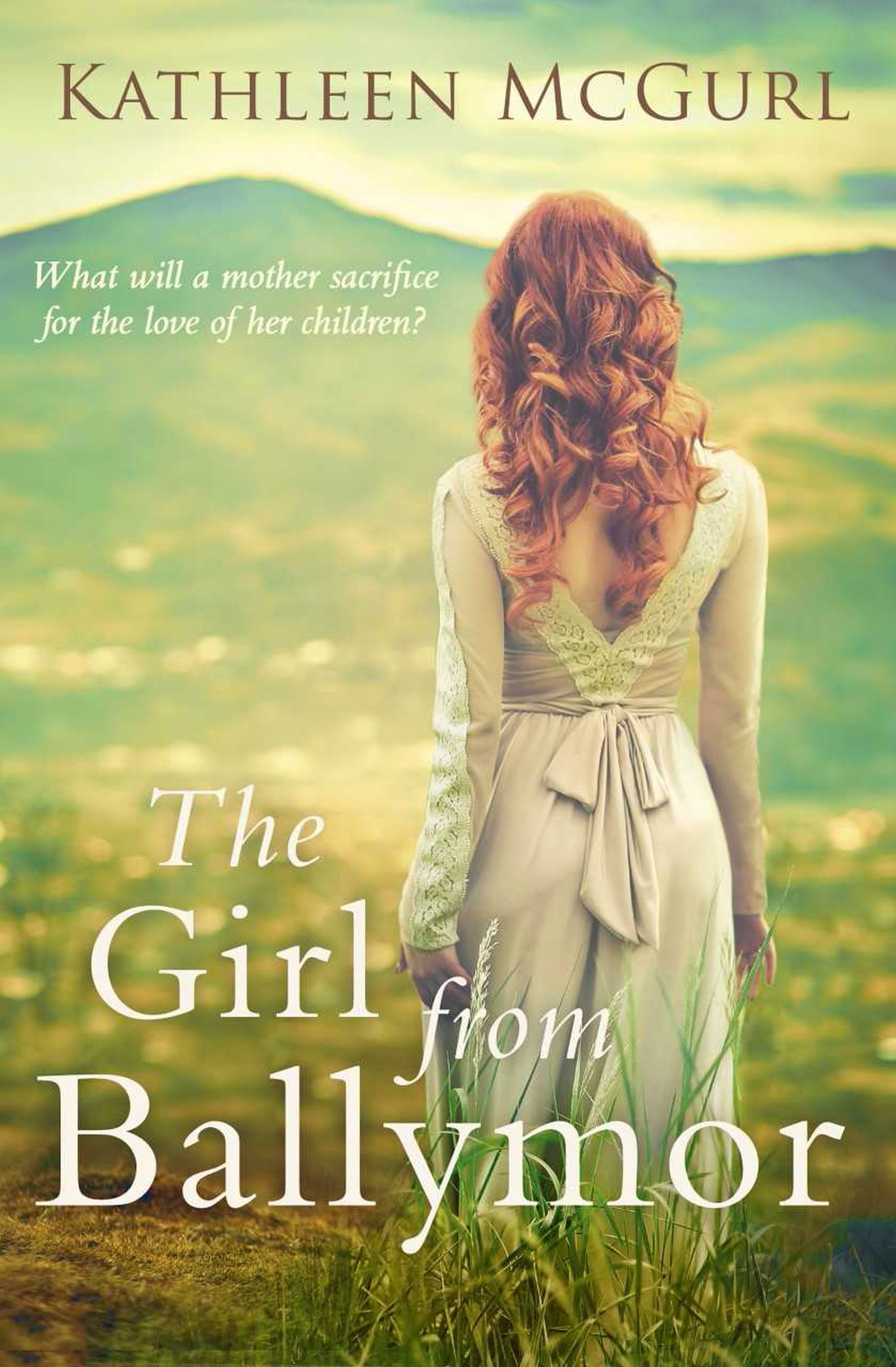 BOOK: The Girl from Ballymor by Kathleen McGurl