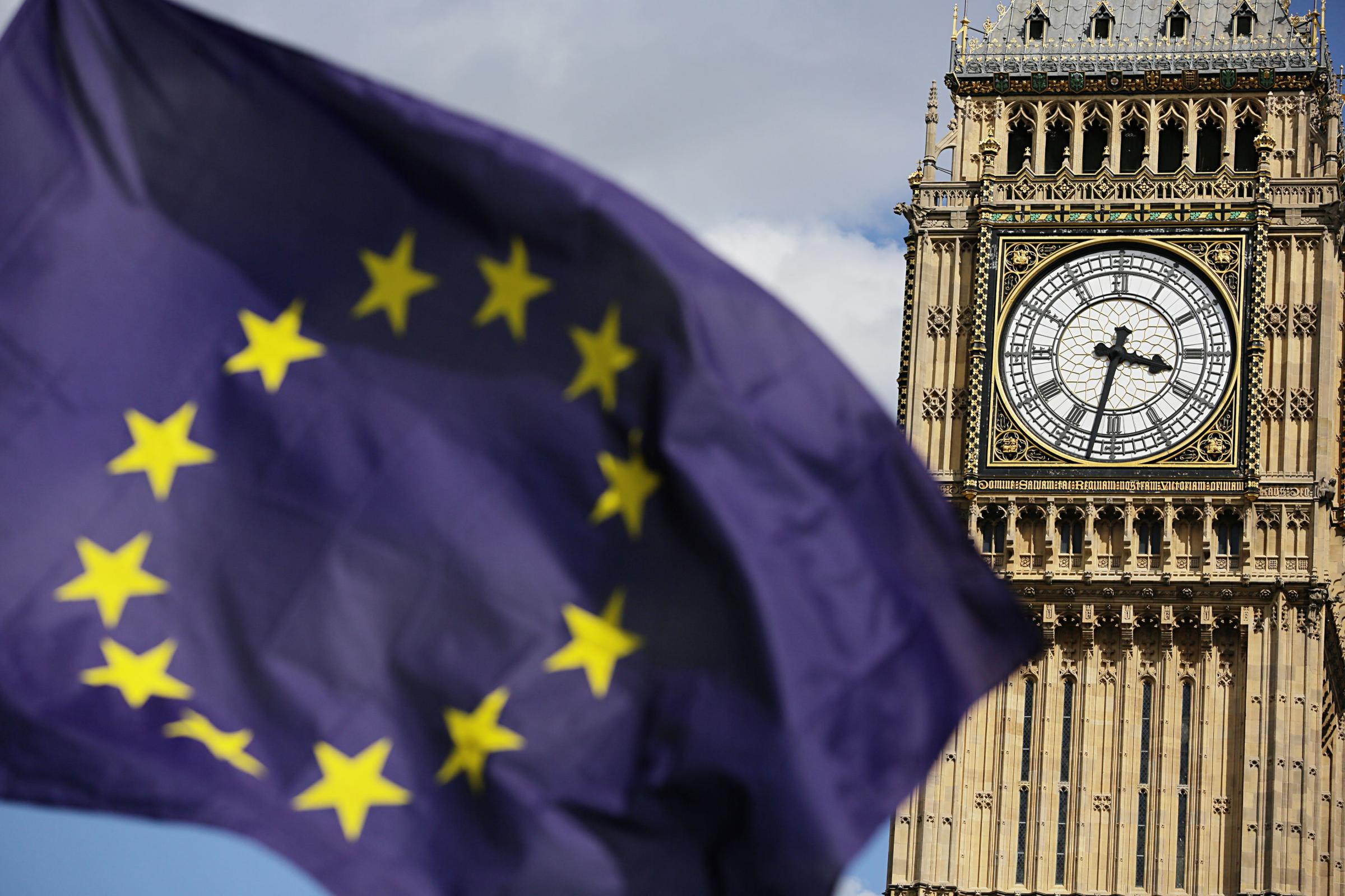 LETTER: Let's remember the historical facts when discussing Brexit