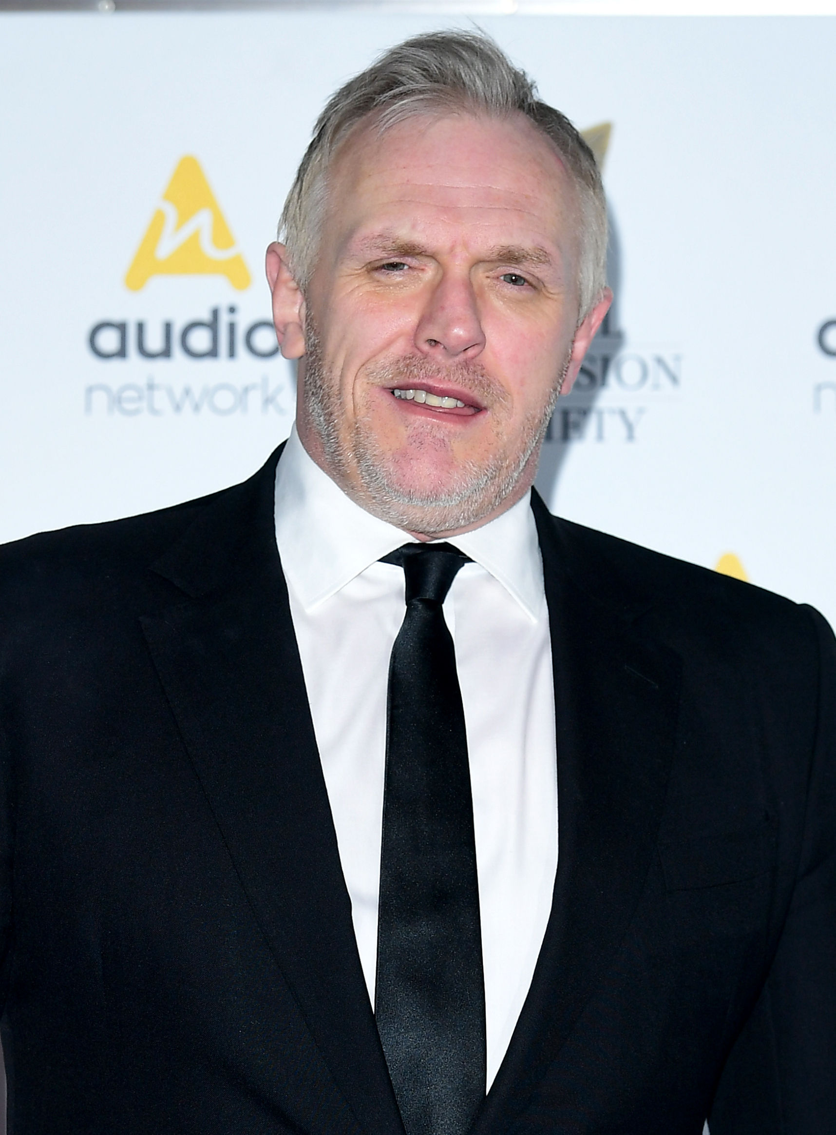 Greg Davies. Picture: Ian West/PA Photos.