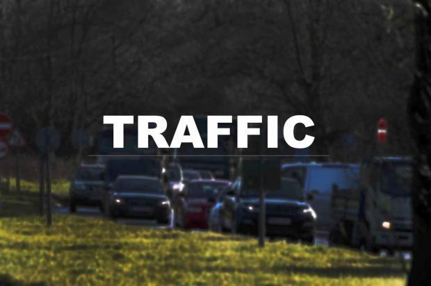 Traffic delays following oil spillage in Beaminster