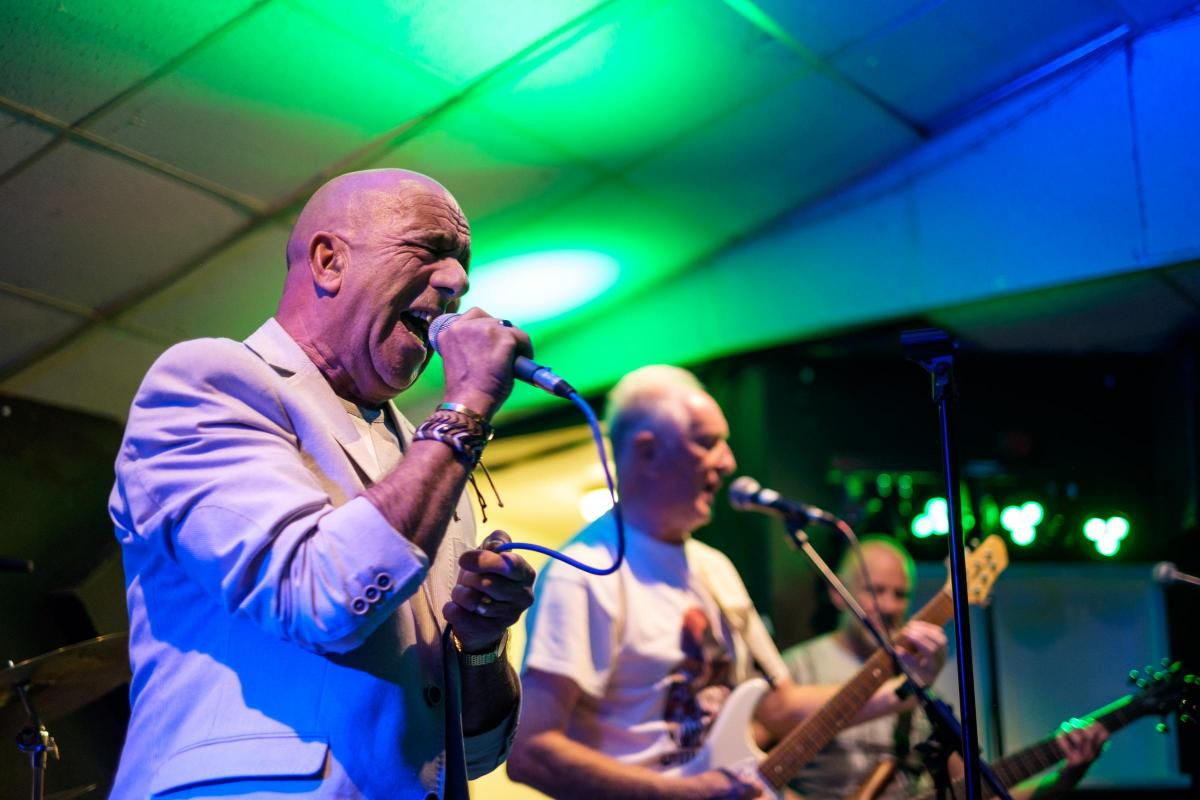 Reunion gig for 60s and 70s bands set to return to Weymouth