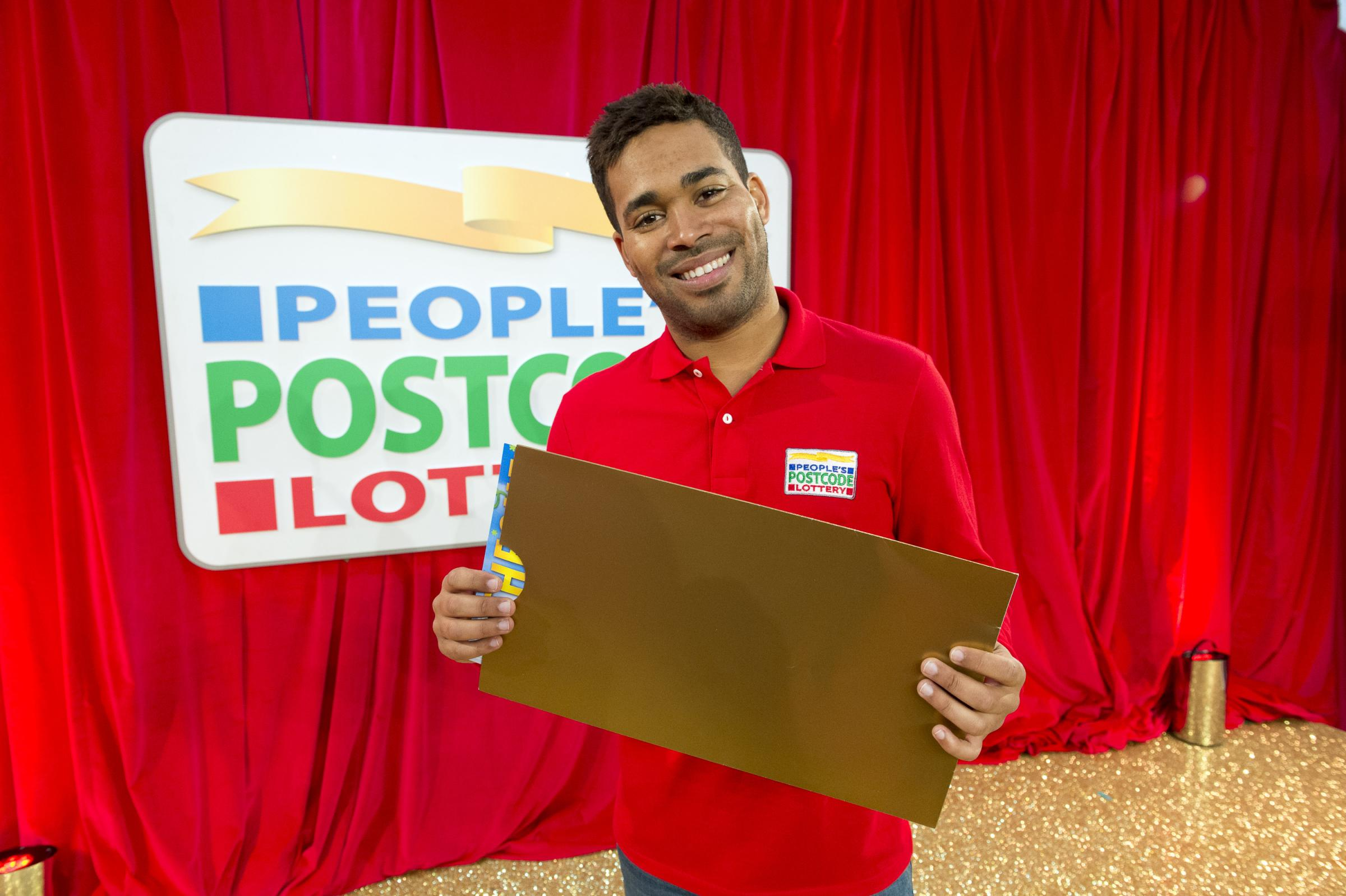 Pictured for Peoples Postcode Lottery is the Millions Event held at Saltwell Park in Gateshead. Pictures copyright Darren Casey / DCimaging 07989 984643