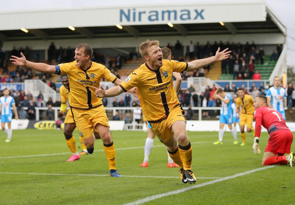 Image result for Sutton United