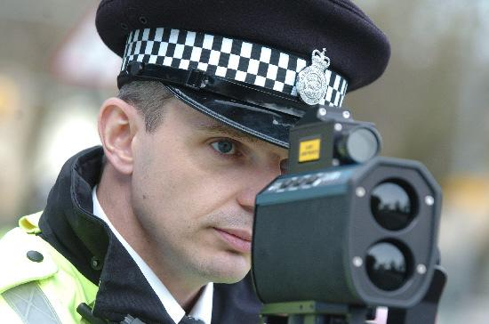 Mobile speed camera locations across Dorset