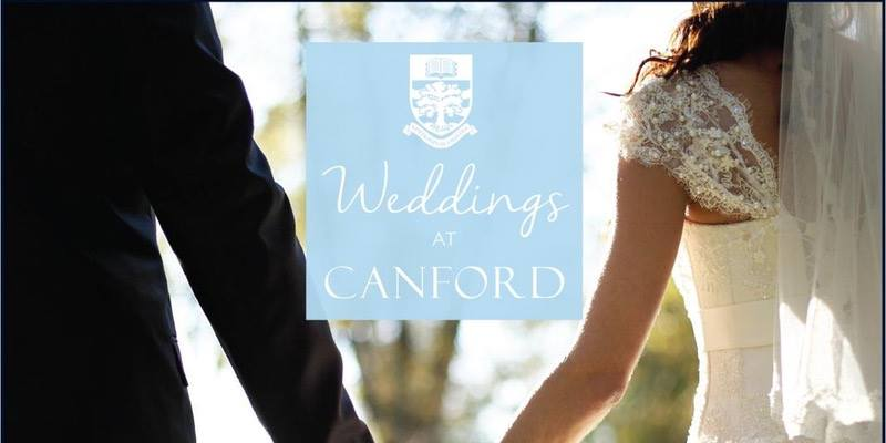 Canford Wedding Exhibition