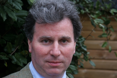 MP for West Dorset, Oliver Letwin
