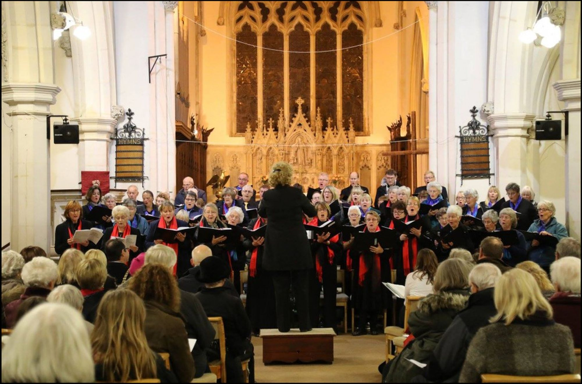CONCERTS: One Voice Choir Weymouth