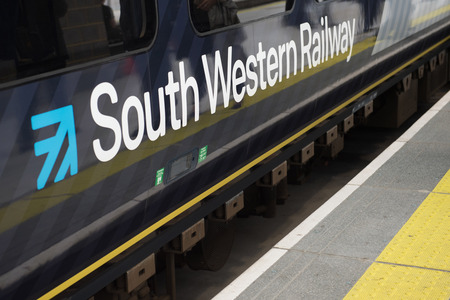 Delays on line between Weymouth and Wareham