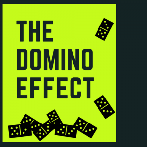 DYT Senior Company presents THE DOMINO EFFECT by Fin Kennedy