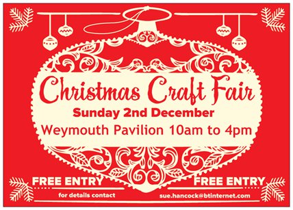 Giant Gift & Craft Fair