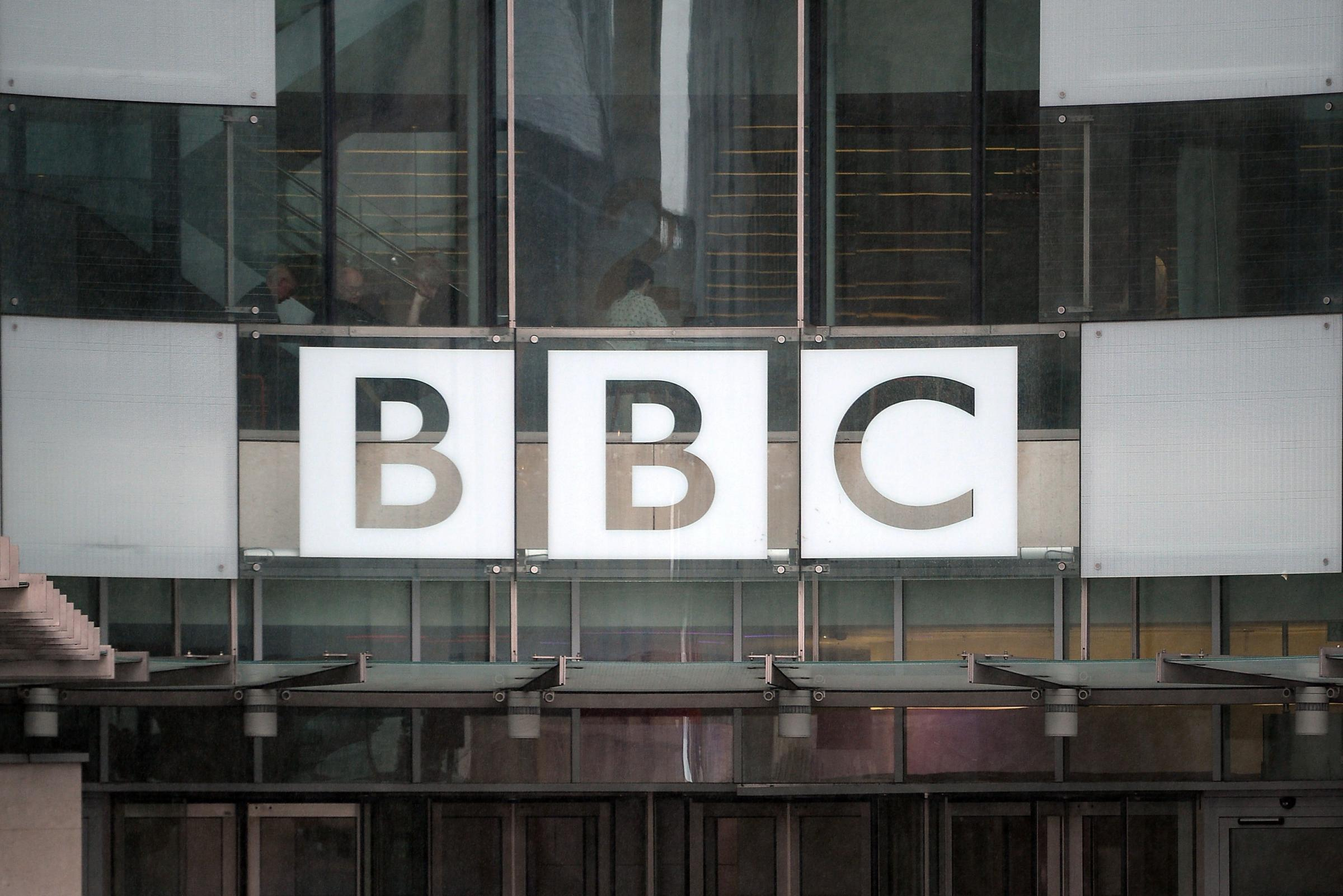 The BBC has launched a social mobility education strategy as it was accused of being 'posh' (Anthony Devlin/PA)