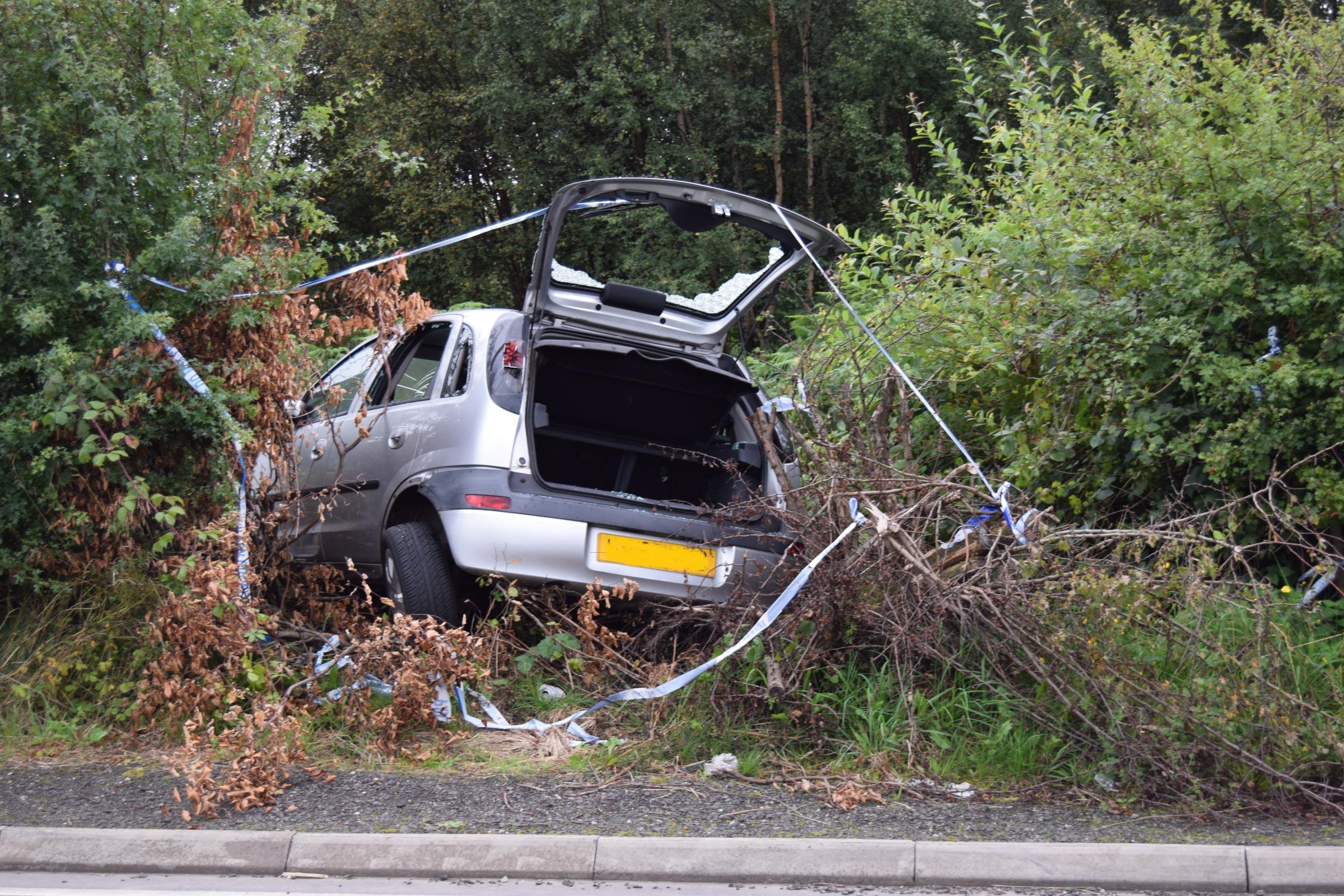 Revealed Number Of Abandoned Cars Across West Dorset Doubles Dorset Echo