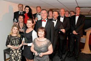 They are back! It's time for the Dorset Echo Industry Awards - enter here